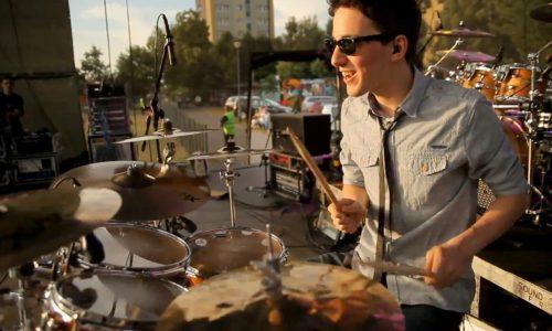 Artur Rapacz Perkusista